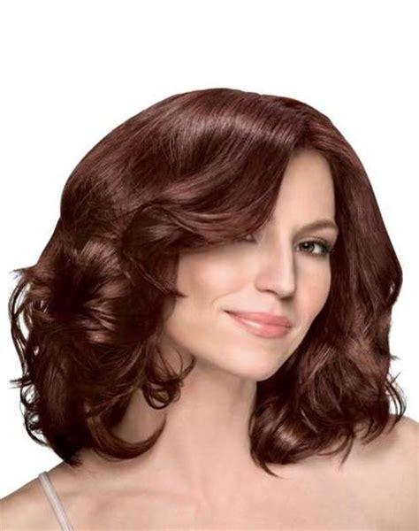 color cobrizo en el cabello tendencias de cabello tamarindo un cobrizo irresistible