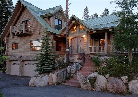 colorado style house plans lodge style homes photos rental homes colorado rough