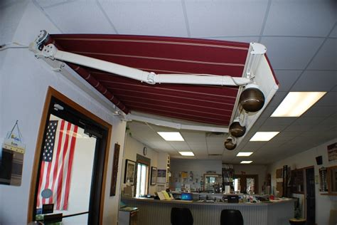 sunsetter retractable awning commercial sunsetter retractable awnings