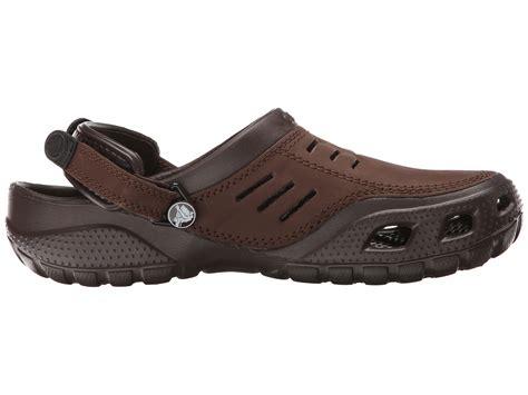 Crocs Yukon crocs yukon sport shoes shipped free at zappos