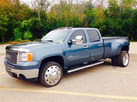 gmc 2008 for sale 2008 gmc 3500 slt for sale
