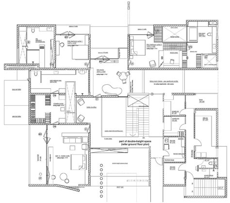 first floor house plans in india first floor plan poona house in mumbai india by rajiv saini