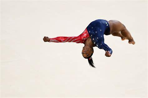gymnastics layout half video double backflip layout half twist on the floor