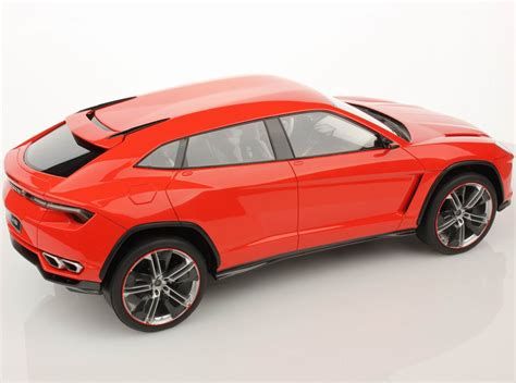 lamborghini urus lamborghini urus production officially confirmed for 2018