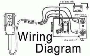 pj trailers trailer wiring within 7 blade rv diagram techunick biz