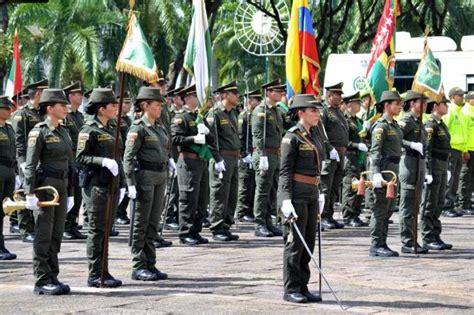 imagenes luto policia nacional polic 237 a nacional conmemor 243 sus 125 a 241 os de servicio a la