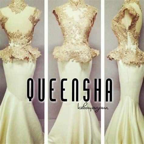 Weddingku Sewa Gaun by Design Kebaya Penerima Tamu Sewa Baju Pengantin Dan