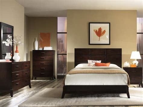 bedroom paint colors with oak furniture folat