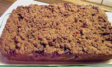 zwetschgen streusel kuchen zwetschgen streusel kuchen rezept mit bild mima53