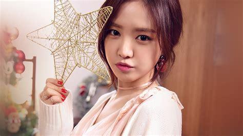 Naeun Apink K Pop Girl Wallpaper #21631