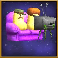 wizard101 couch potatoes house golden couch potatoes wizard101 wiki