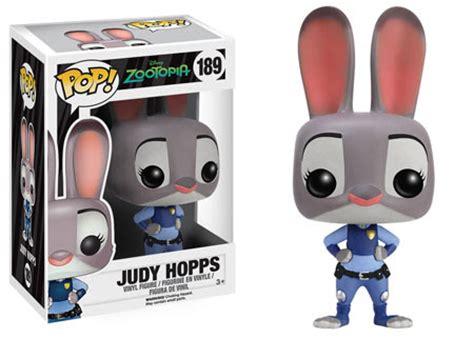 Bantal Shape Judy Hopps Zootopia Original Disney duclos toys figures collectibles toys 187 funko pop disney zootopie