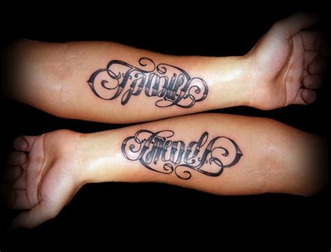 tattoo respect family 18 best family loyalty tattoos for girls images on