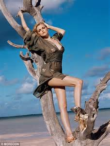 Liz Hurley Mumsy For Monsoon by Katching My I Yasmin Le Bon Joins Helena Christensen And