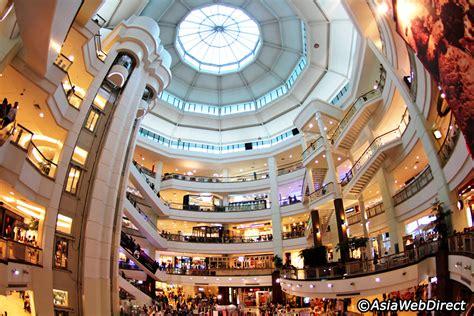 Container Home Floor Plans by Shopping Malls In Bangkok Bangkok Shopping Centres
