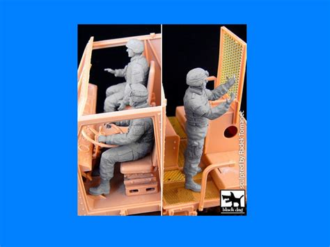 Topi Trucker Boss1 hobby 1 35th scale m1070 m1000 het page 2 hms