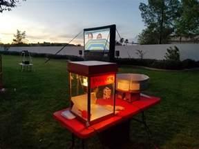 backyard projector rental 3 bedroom hotels in