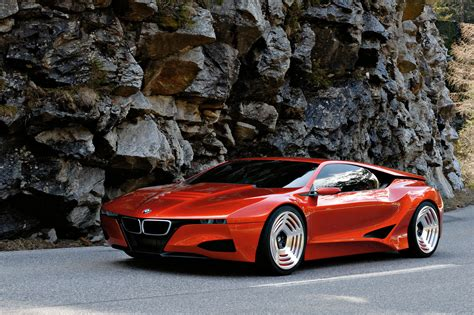 bmw supercar m8 supercar to arrive on bmw s centenary autoevolution
