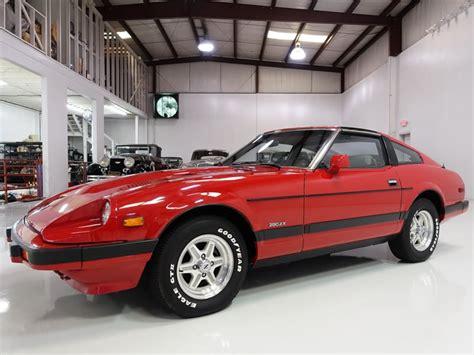 1982 Datsun 280zx Parts by 1982 Datsun 280zx Coupe For Sale Daniel Co