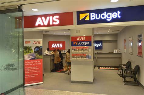 Car Rental Types Avis by Avis Budget