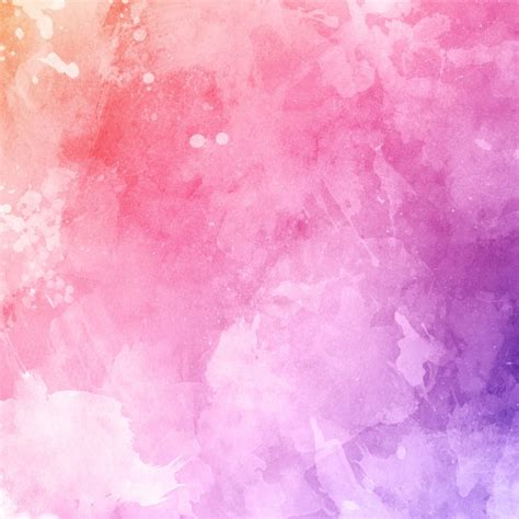 watercolor texture pattern pink texture watercolor photo free download