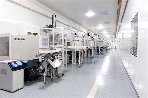 iso clean room overview trend technologies