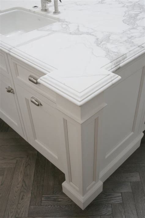Calacatta Gold Marble Countertops by 28 Best Images About Granite Edges On Glass