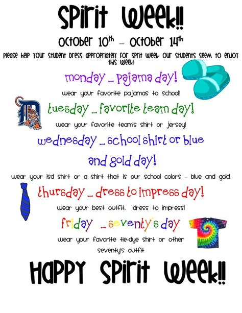 themes for reading week 22 have a spirit week school wide reading incentive