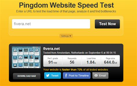 tools website free tool to check website speed and optimize your page