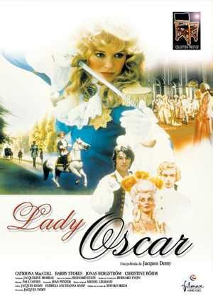film lady oscar lady oscar film 1978 senscritique