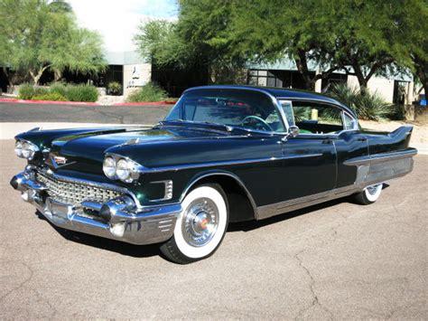 1958 Cadillac Fleetwood by 1958 Cadillac Fleetwood Series Sixty Special Fleetwood