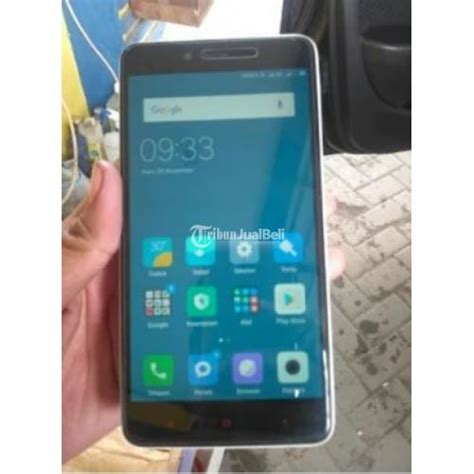 Hp Xiaomi Redmi Note 2 hp xiaomi redmi note 2 second white mulus harga murah