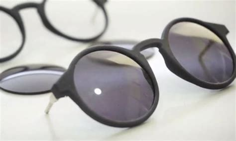 the boom of 3d printed glasses