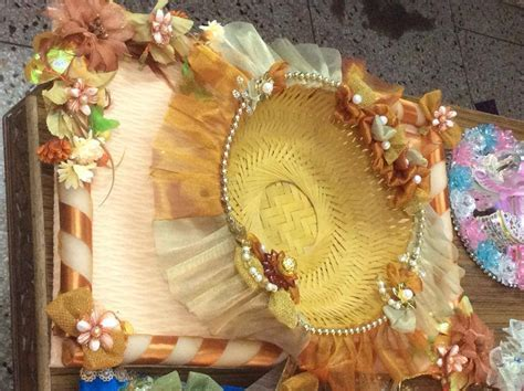 Short Courses at Nirali's for Gift and Trousseau Packing