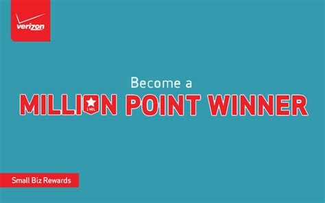 Verizon Wireless Rewards Sweepstakes - what can you do with 10 000 in points verizon news