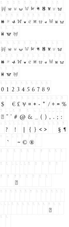 dafont vcr zodiac s font free astrological font at dafont com