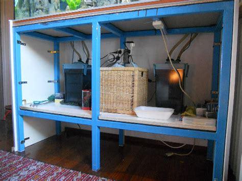 tavoli per acquari mobili con acquario supporti mobile supporto acquario