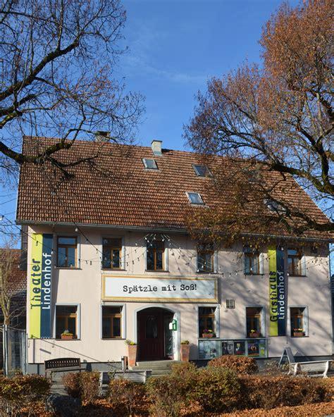 haus lindenhof haus theater lindenhof