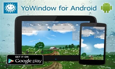 yowindow weather full version apk yowindow weather v1 1 1 build 113 apk download
