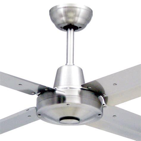 stainless steel ceiling fan vortex ceiling fan 4 blade 316 stainless steel ceiling fan