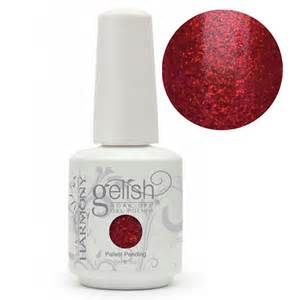 gelish nail colors gelish gel nail gossip