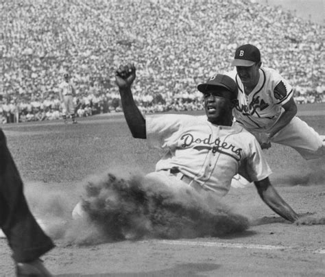 jackie robinson house jackie robinson another home run from ken burns brioux tv