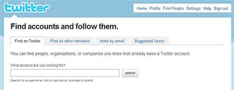 Find Peoples Tweets ว ธ ต ดตาม หาเพ อนใน