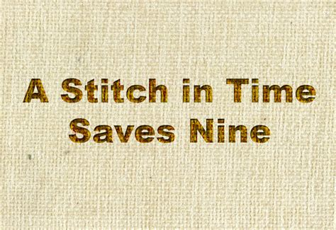 A Stitch In Time Saves Nine Essay by Free Sle College Admission Essay On A Stitch In Time Saves Nine