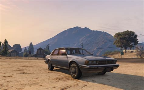 1986 buick century limited 1986 buick century limited add on replace gta5 mods