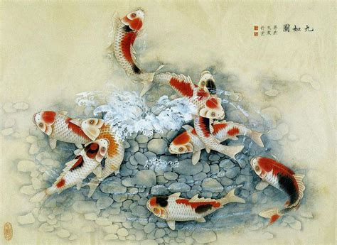 asian painting images paintings