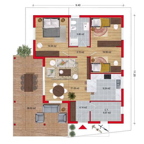 in legno rubner prezzi ecco il nuovo modello e il prezzo della casa in promozione