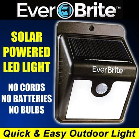 outdoor motion activated lights everbrite motion activated outdoor led light