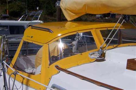 Sailboat Handrails Tartarooga Tm Hard Dodgers