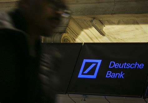 cap darlehen deutsche bank deutsche bank caps bonuses at 300 000 for second year
